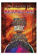 MacDonalds Aces - Worlds Greatest Magic - video DOWNLOAD