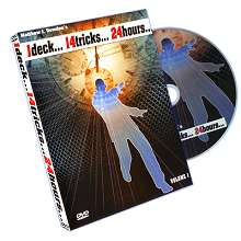 1-Deck-14-Tricks-24-Hours-Volume-2*