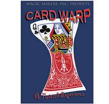 Card-Warp-DVD