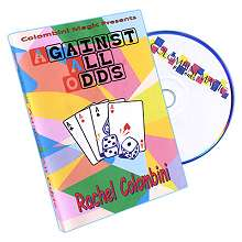 Against All Odds - Rachel Colombini