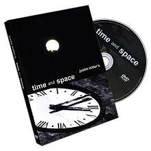 Time and Space by Justin Miller*