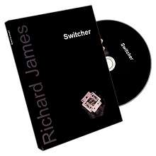 Switcher by Richard James*