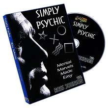 Simply-Psychic