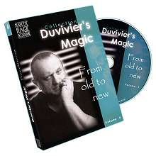 Duvivier&-39;s-Magic-Volume-4:-From-Old-To-New
