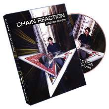 Chain Reaction - Andrew Mayne