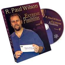 Extreme Possibilities - Paul Wilson