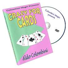 Crazy For Cards - Colombini
