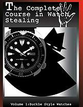 Complete Course In Watch Stealing