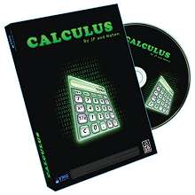 Calculus by JP & Mahen Shrestha*