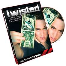 Twisted--Andrew-Mayne