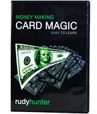 Money-Making-Card-Magic