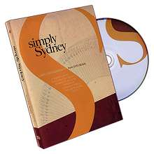 Simply Sydney by Syd Segal and Dan & Dave Buck*