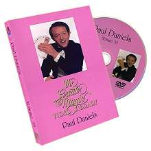 Paul Daniels - Greater Magic #33 - DVD