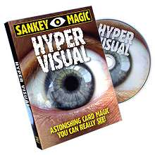 Hypervisual by Jay Sankey