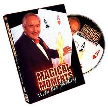 Magical Moments With Bob Swadling*
