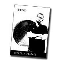 Explicit-Footage-Benz