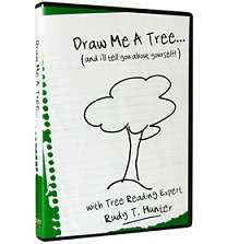 Draw Me A Tree by Rudy Hunter