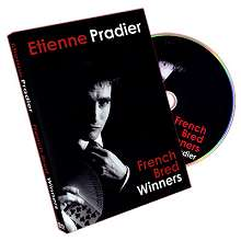 French Bred Winners by Etienne Pradier