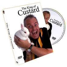 King Of Custard
