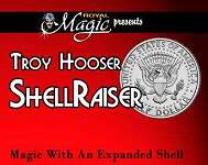 Shellraiser - Troy Hooser
