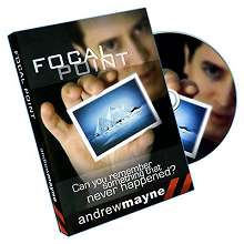 Focal Point - Andrew Mayne