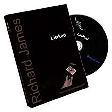 Linked - Richard James*