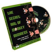 Secret-Art-Of-Monkey-Business*