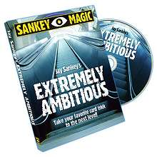 Extremely Ambitious - Sankey