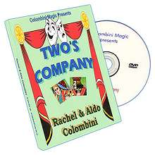 Two`s Company - Colombini - video DOWNLOAD