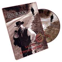 The Journey by Lonnie Chevrie*