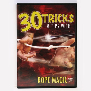 30 Tricks With Rope