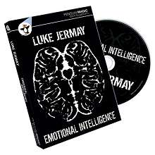 Emotional Intelligence - Luke Jermay
