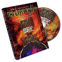 Gypsy Thread - - Worlds Greatest Magic