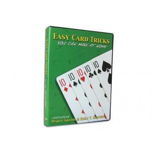 Easy Card Tricks You Can Make