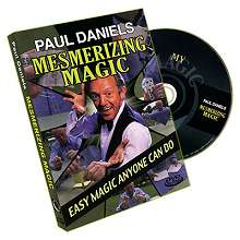 Mesmerizing-Magic--Paul-Daniels