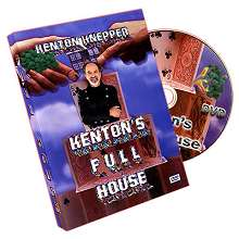 Kenton`s Full House