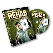 Rehab by Cameron Francis - video DOWNLOAD