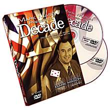 Decade - JB Magic