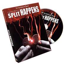 Split Happens by Craig Petty