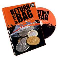 Return of The Bag by Craig Petty*