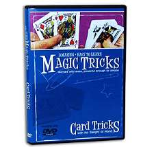 Amazing Card Tricks with No Sleight Of Hand