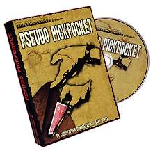 Pseudo Pickpocket by Christopher Congreave and Gary Jones*
