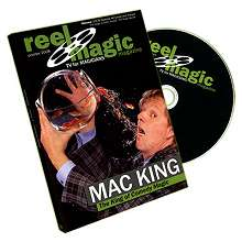 Reel Magic Quarterly Vol 7