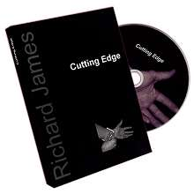 Cutting Edge - Richard James