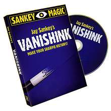 VanishInk - Sankey