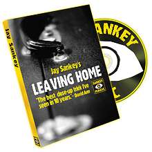 Leaving Home - Sankey