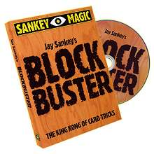 Blockbuster - Sankey