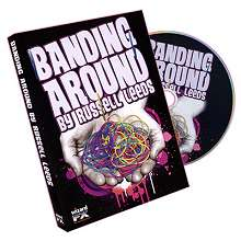 Banding Around by Russell Leeds - Video DOWNLOAD