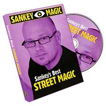 Sankey`s-Best-Street-Magic