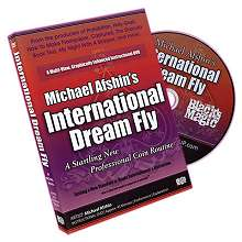 International Dream Fly